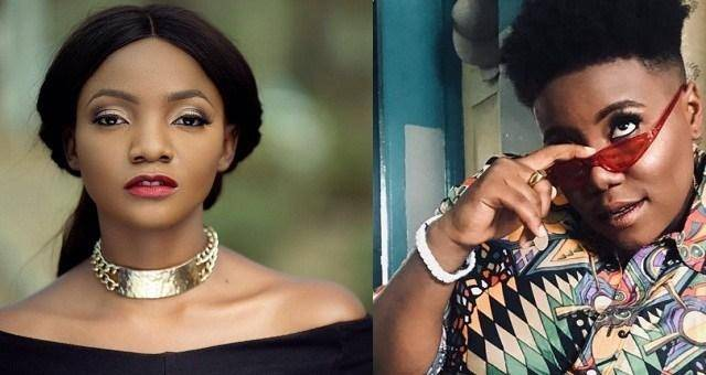 Teni and Simi set to drop a new song ? 1