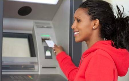 Different types of people peculiar to the ATM queue in Nigeria