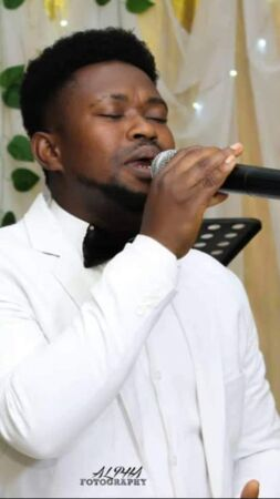 "Gospel musician arrested for looking like a ""Yahoo Boy"""