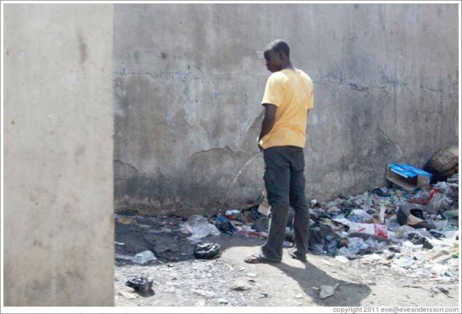 If you have these bad habits in Nigeria, you have to stop 5