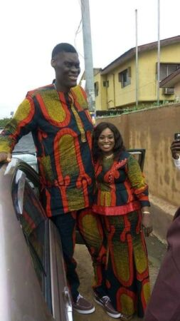 Afeez Agoro, Nigeria's tallest man, not married