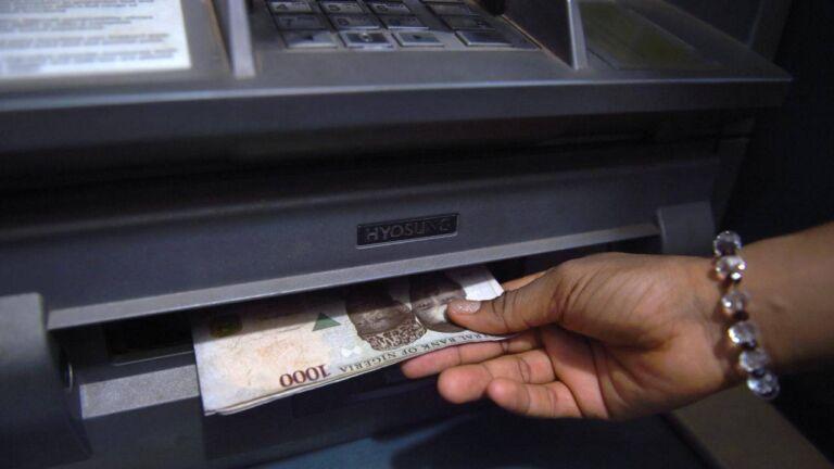 Access Bank, First Bank, GTBank and UBA Bank Cardless Withdrawal