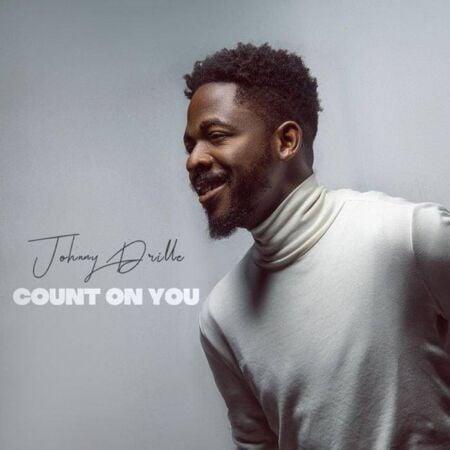 Count on you album art