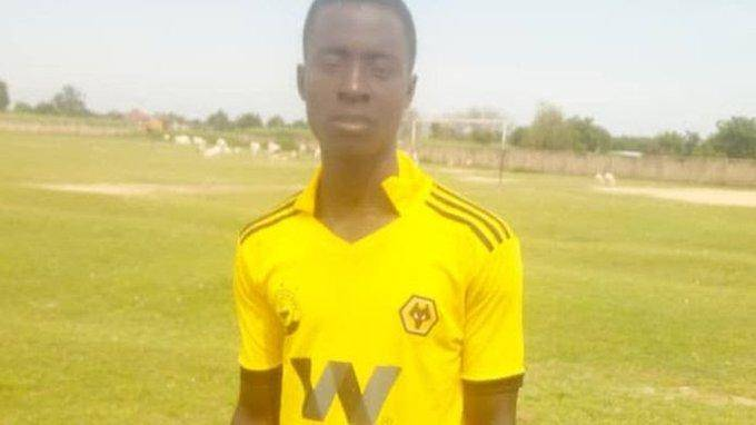 Football club in Kano State buys player for N5,000