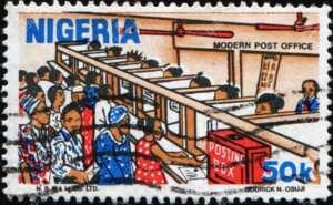 Uyo postal code/Zip code in Akwa Ibom