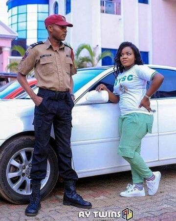 marrying nysc corp member