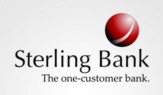 Sterling Bank Transfer code