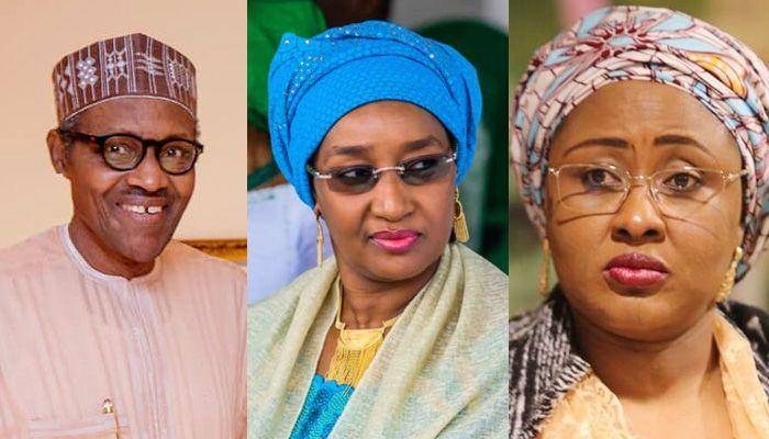 Is President Buhari getting married to another woman - Ms Sadiya Umar Farouq 21