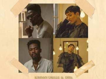 Johnny Drille ft DiJa