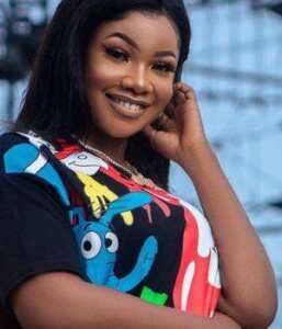 Tacha, Tacha's Biography, real Age, net worth, career, and state-of-origin