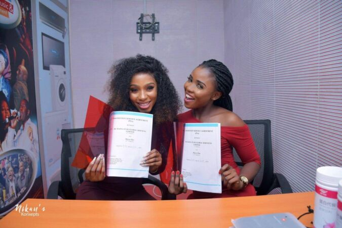 Mercy BBnaija biography, age, personal life, career, relationship and networth