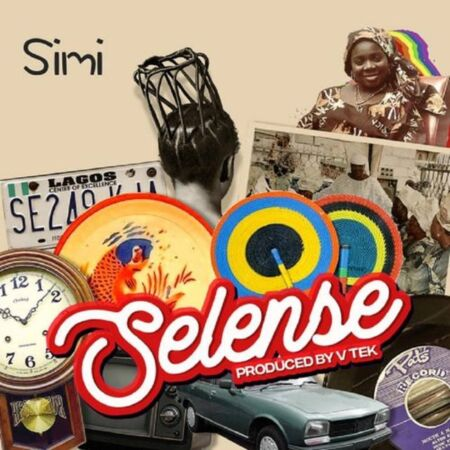 Simi - Selense (Lyrics and Rating), new highlife groove 3