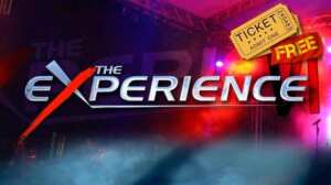The Experience '14 (2019) - List of guest artist for The Experience 2019 4
