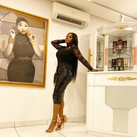 Facts about Ini Edo you apparently didn't know