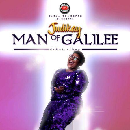 Man of Galilee - Judikay