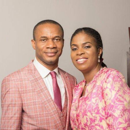 Rev. Ntia I. Ntia Biography - Ministry, and Net worth