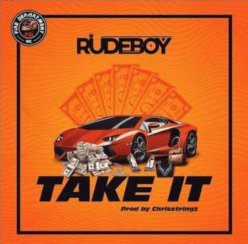 Take it rudeboy