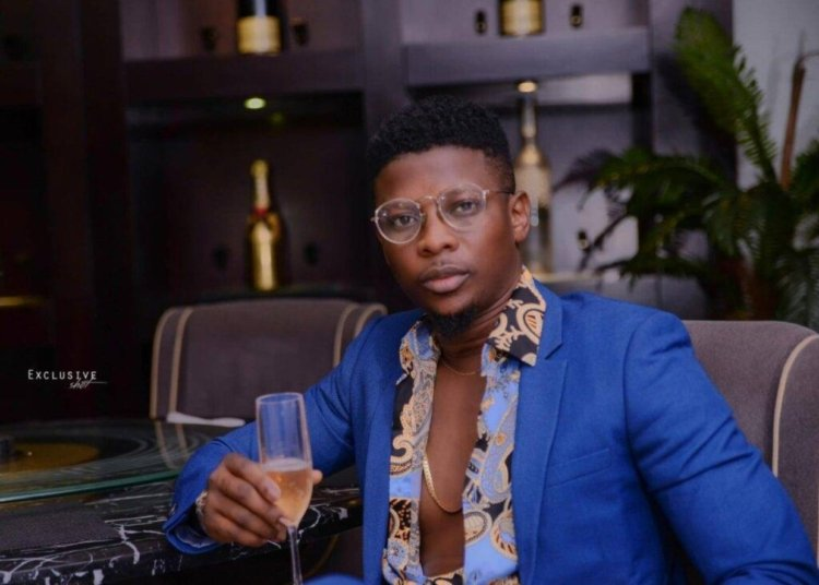Actor Rotimi Salami Biography wife and net worth 1