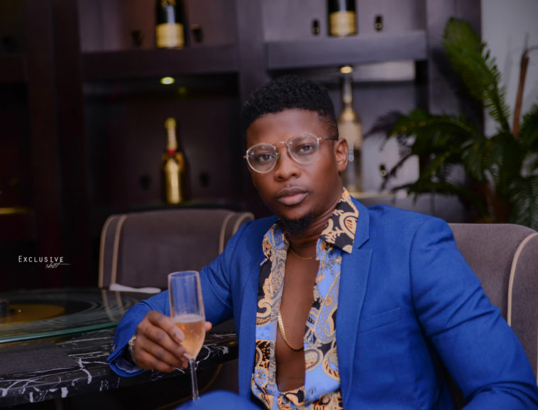 Actor Rotimi Salami Biography, wife, and net worth 1