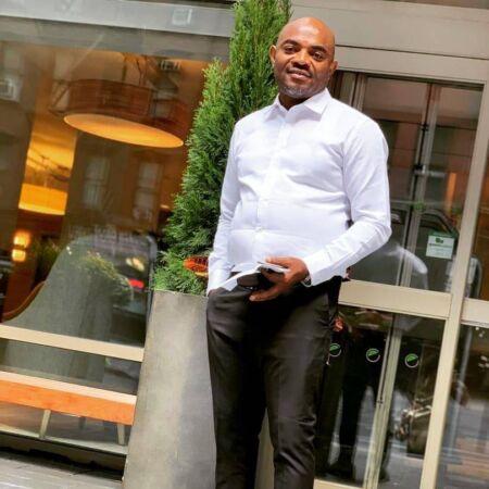 Emeka Rollas biography, career, and net worth