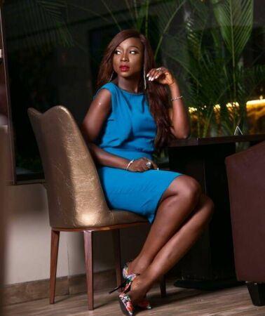 Olive Emodi Biography, career, and net worth