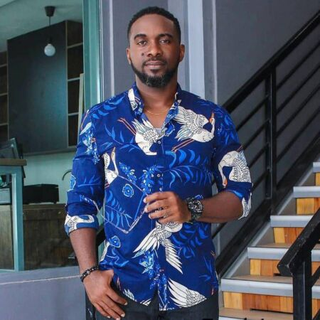 Uzor Arukwe Biography, movies, career, and net worth