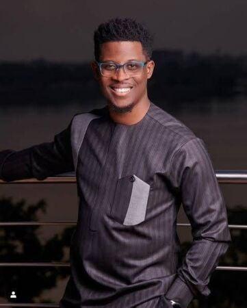 Seyi Awolowo biography, parent, and net worth