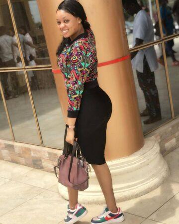 Karen Obiwulu 1