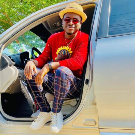 Kenny Blaq Biography, age, twin, and net worth