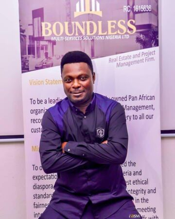 Kunle Afod Biography, wife and net worth