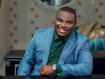 Lucky Igbokwe Biography