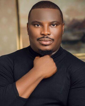 Lucky Igbokwe - Don Lulu