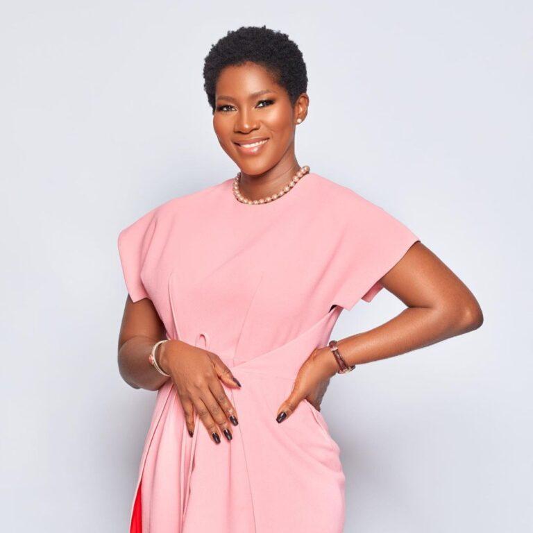 Stephanie Okereke 1