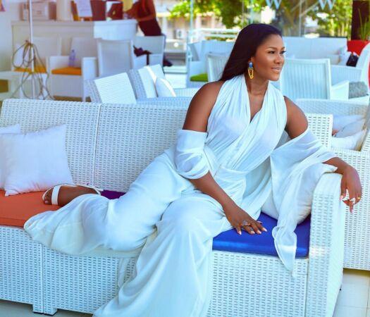 Stephanie Okereke Net worth
