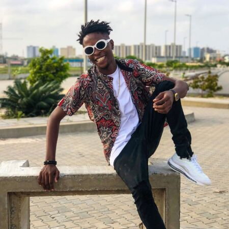 Laycon Biography, BBNaija, Age, Career, and Net worth