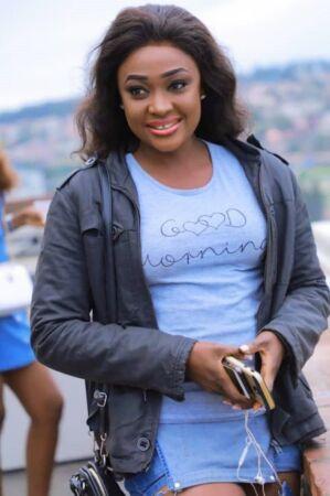 Lizzy Gold Onuwaje