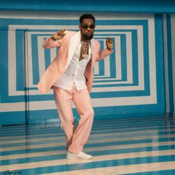 Patoranking Abule cover by Josh2funny