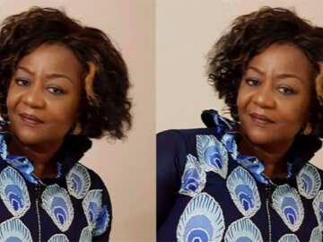 Lauretta Onochie biography