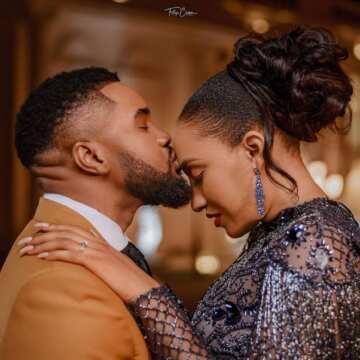 Williams Uchemba Wedding 2