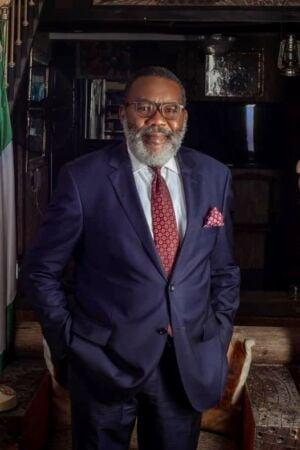 Chief Willie Amadi Photo