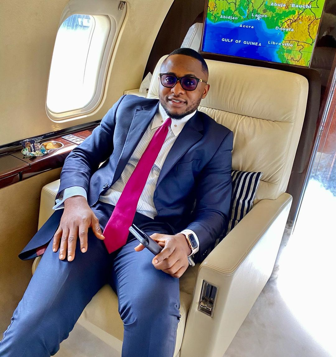 Ubi Franklin Net Worth