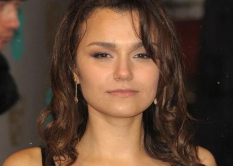 Samantha Dormer