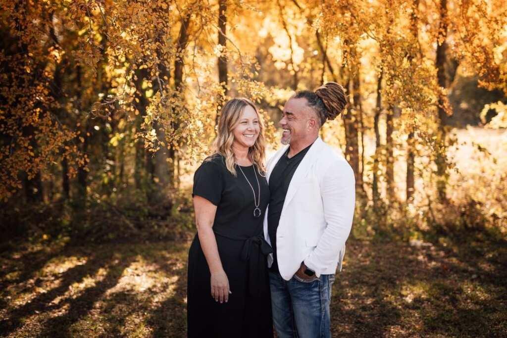 Sarah Todd White and Todd White