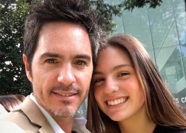 Lorenza Ochmann and her father Mauricio Ochmann 1 1344x1171