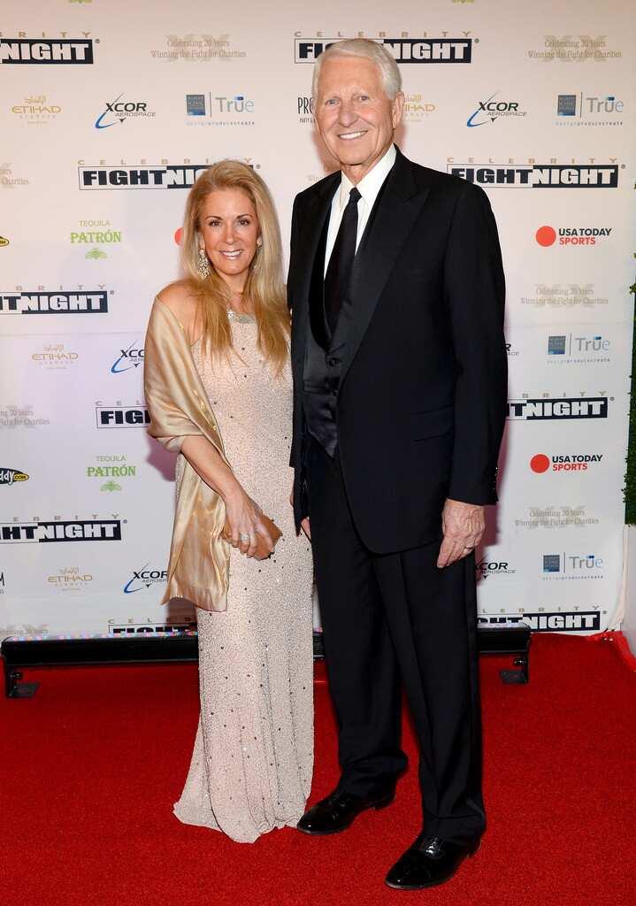 Kelly Pugnea Biography Age Husband Family Nationality Net worth