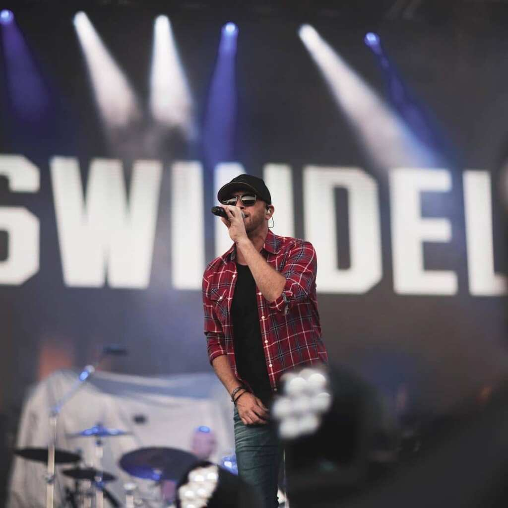 Cole Swindell 1
