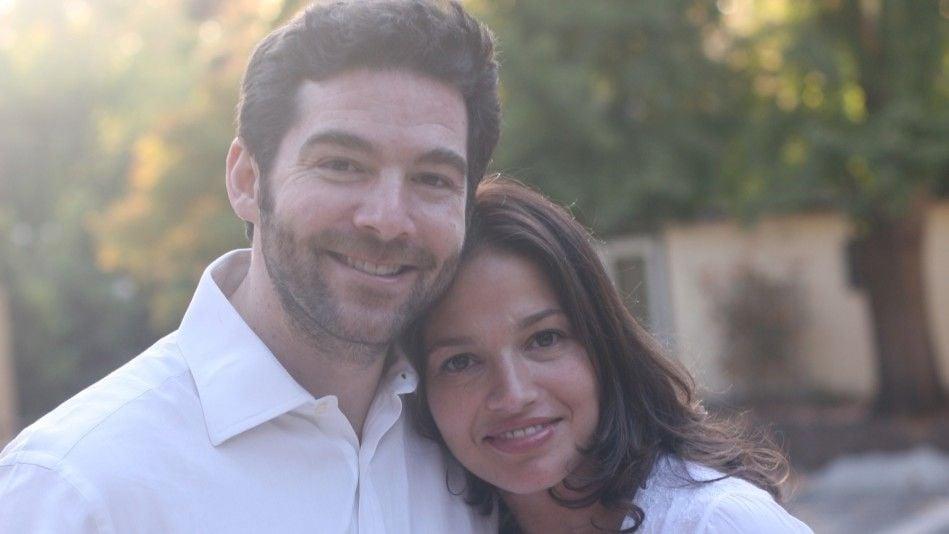 Lisette Weiner and Jeffery Weiner 1