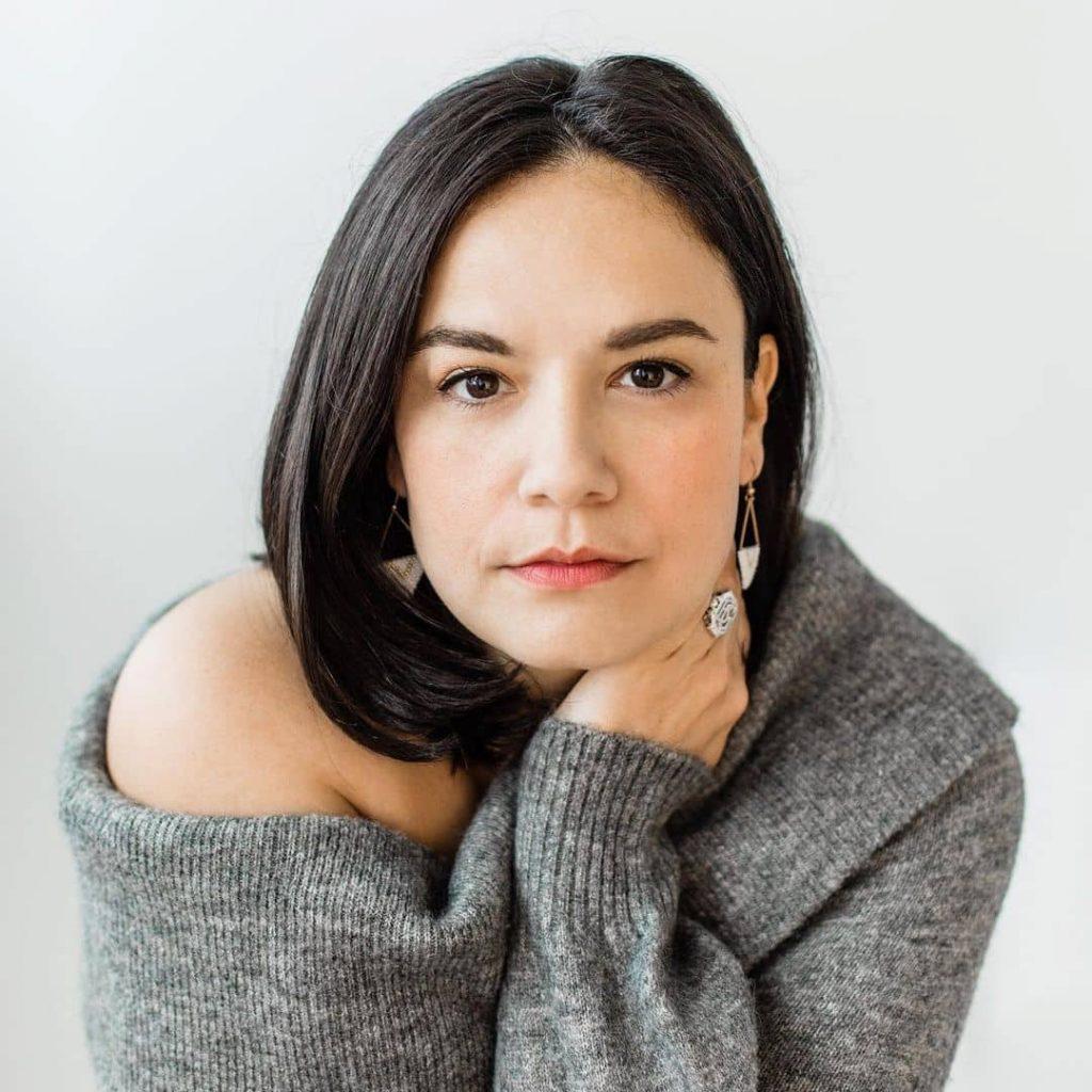 Sarah Podemski 1